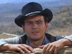 Horst Buchholz will always be remembered to American audiences as wannabe gunslinger Chico from The Magnificent Seven, but he appeared in 50 films spanning 50 years.