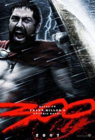 300 Movie Poster