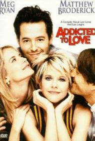 Addicted to Love Movie Poster