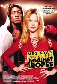 Against the Ropes Movie Poster