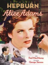 Alice Adams Movie Poster