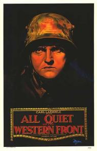 All Quiet on the Western Front Movie Poster