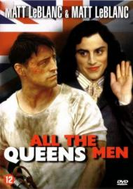 All the Queen's Men Movie Poster