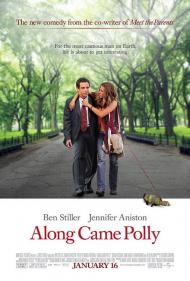 Along Came Polly Movie Poster