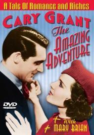 Amazing Adventure Movie Poster