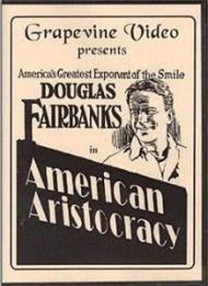 American Aristocracy Movie Poster