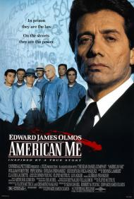 American Me Movie Poster