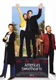 America's Sweethearts Movie Poster