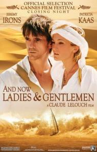 And Now Ladies & Gentlemen Movie Poster