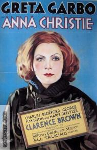 Anna Christie Movie Poster
