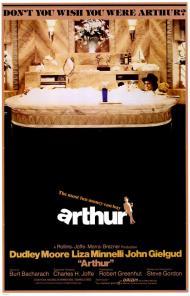 Arthur Movie Poster