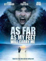 As Far as My Feet Will Carry Me Movie Poster