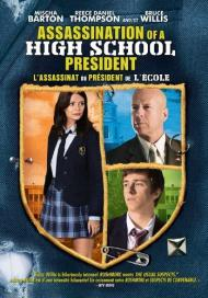 Assassination of a High School President  Movie Poster