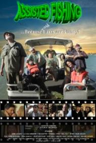 Assisted Fishing Movie Poster