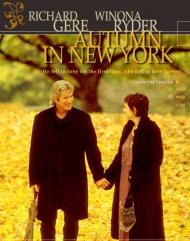 Autumn in New York Movie Poster