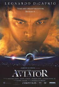 The Aviator Movie Poster