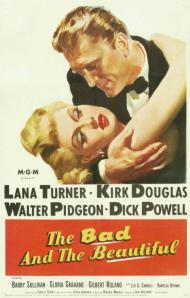 The Bad and the Beautiful Movie Poster