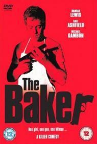 The Baker Movie Poster