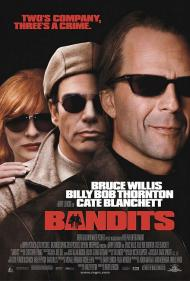 Bandits Movie Poster