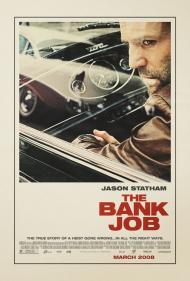 Bank Job Movie Poster