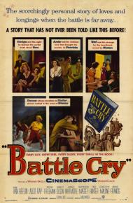 Battle Cry Movie Poster