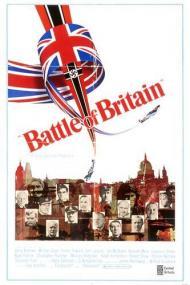 Battle of Britain Movie Poster