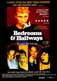 Bedrooms & Hallways Movie Poster