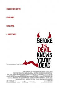 Before the Devil Knows You're Dead Movie Poster