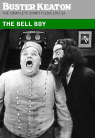 The Bell Boy Movie Poster