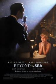 Beyond the Sea Movie Poster