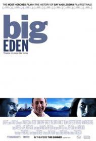 Big Eden Movie Poster