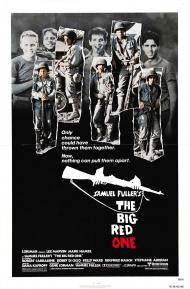 The Big Red One Movie Poster