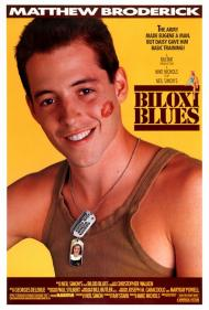 Biloxi Blues Movie Poster