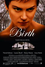 Birth Movie Poster