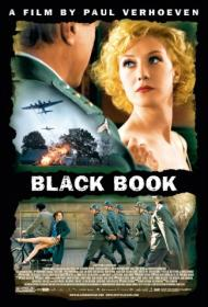 Black Book Movie Poster