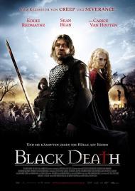 Black Death Movie Poster