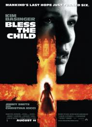 Bless the Child Movie Poster