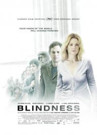Blindness Movie Poster