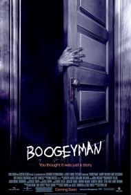 Boogeyman Movie Poster