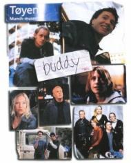 Buddy Movie Poster