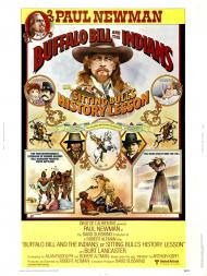 Buffalo Bill and the Indians, or Sitting Bull's History Lesson Movie Poster