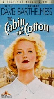 The Cabin in the Cotton Movie Poster