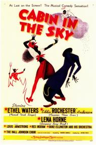 Cabin in the Sky Movie Poster