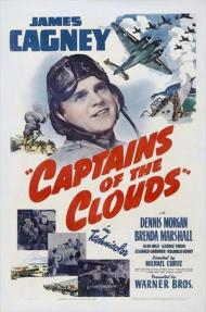 Captains of the Clouds Movie Poster