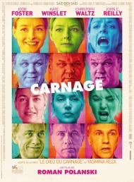 Carnage Movie Poster