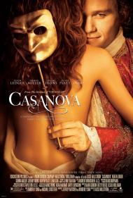 Casanova Movie Poster