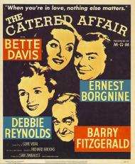 The Catered Affair Movie Poster