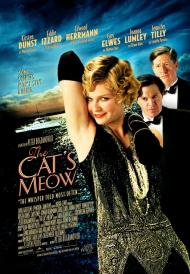 Cat's Meow Movie Poster