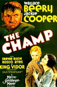The Champ Movie Poster
