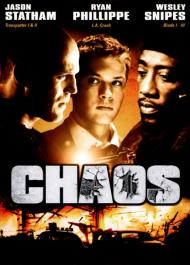 Chaos Movie Poster